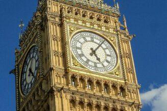 Niesamowite ciekawostki o Londynie które rozwalą mózg
