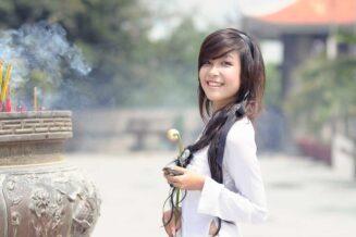 20+ ciekawostek i informacji o Azji dla dzieci