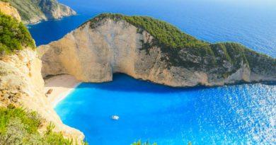 ciekawski o Grecji