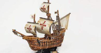 Ciekawostki Krzysztof Kolumb