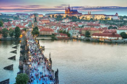 Ciekawostki na temat Pragi