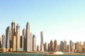 20+ ciekawostek o Dubaju