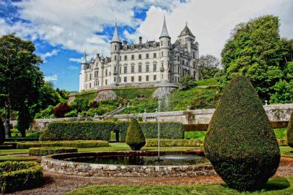 Zdjęcia ze Szkocji i ciekawostki