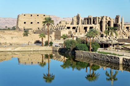 18+ informacji i ciekawostek na temat Egiptu