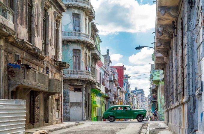 hawana ulice