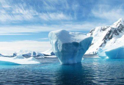 Niesamowite informacje i ciekawostki o Antarktydzie