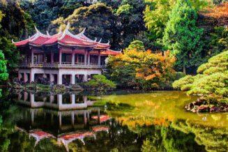30+ ciekawostek o Japonii