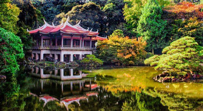 japonia ciekawostki informacje