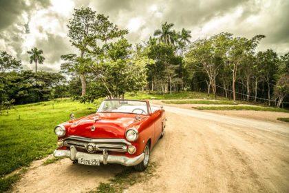 101 fantastycznych informacji i ciekawostek o Kubie