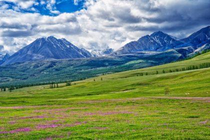 15+ rzeczy których mogliście nie wiedzieć o Mongolii