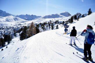Na narty z dziećmi. Gdzie znajdziemy najlepsze bazy narciarskie.