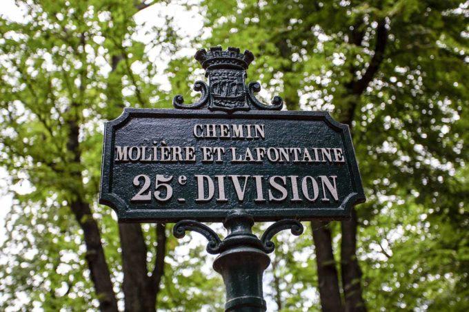 cmentarz Père-Lachaise