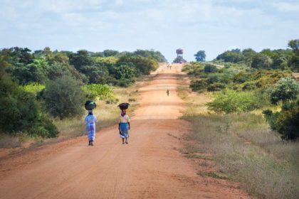10+ informacji o Afryce dla dzieci