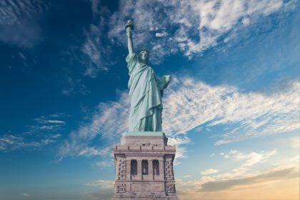 Nowy Jork: Statua Wolności ciekawostki