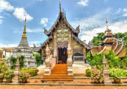 20+ ciekawostek o Tajlandii