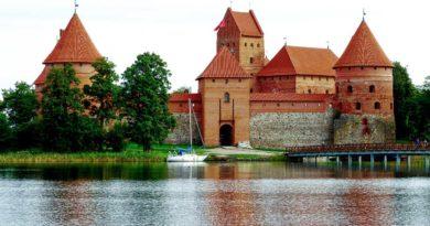 Ciekawe informacje na temat Litwy