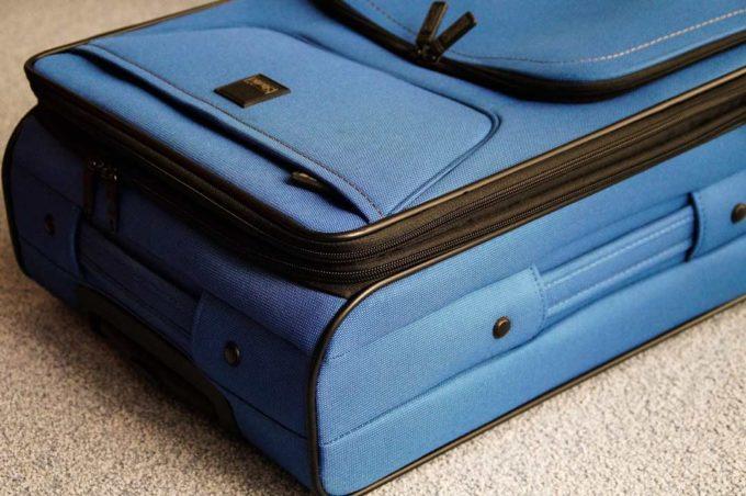 walizki tanie