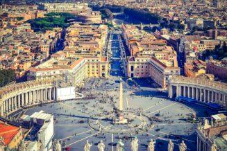 22 zaskakujące ciekawostki na temat Watykanu