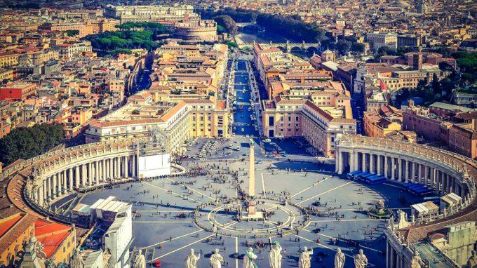 Watykan ciekawostki