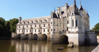zamek Chateaux