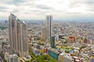 Ciekawostki o Tokio