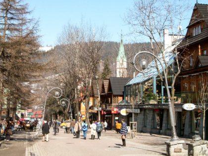 10 atrakcji w Zakopanem na Krupówkach i okolicy
