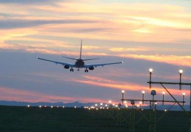 Opóźniony lot