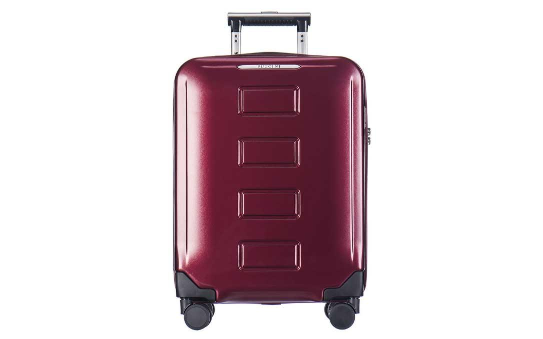 7b96f40f5aad0 Osoby, które zamierzają po raz pierwszy udać się w podróż samolotem z  pewnością spotkają się z pojęciem walizki kabinowej. Tym mianem określa się  walizki, ...