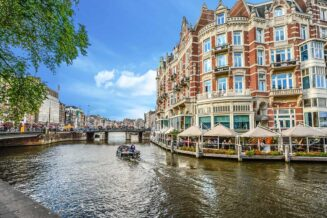 64 ciekawostki i informacje na temat Holandii