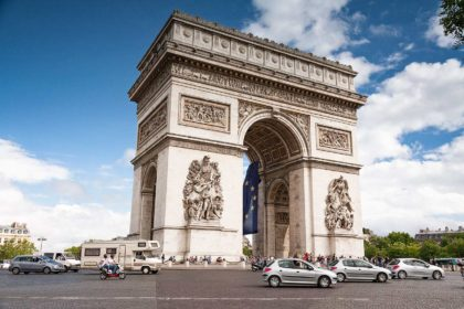 18 ciekawostek na temat Paryża