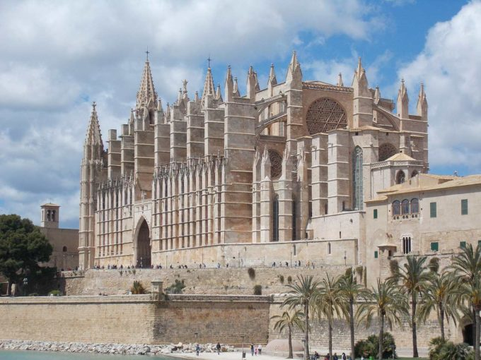 katedra święta mary
