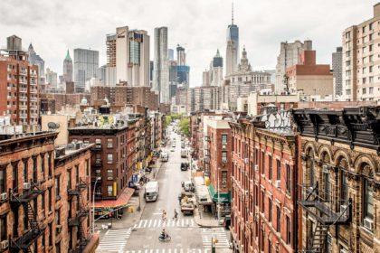 124 ciekawostek i informacje o Nowym Jorku