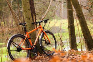6 porad na temat budżetowej turystyki rowerowej