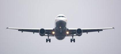Transport lotniczy wciąż jest najbezpieczniejszy