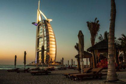 Fascynujące ciekawostki o Dubaju o których mogłeś nie wiedzieć