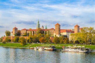 33 najlepsze ciekawostki o Krakowie 2020