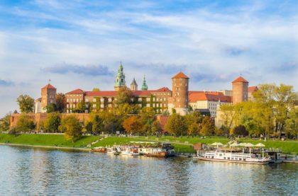 33 najlepsze ciekawostki o Krakowie 2019