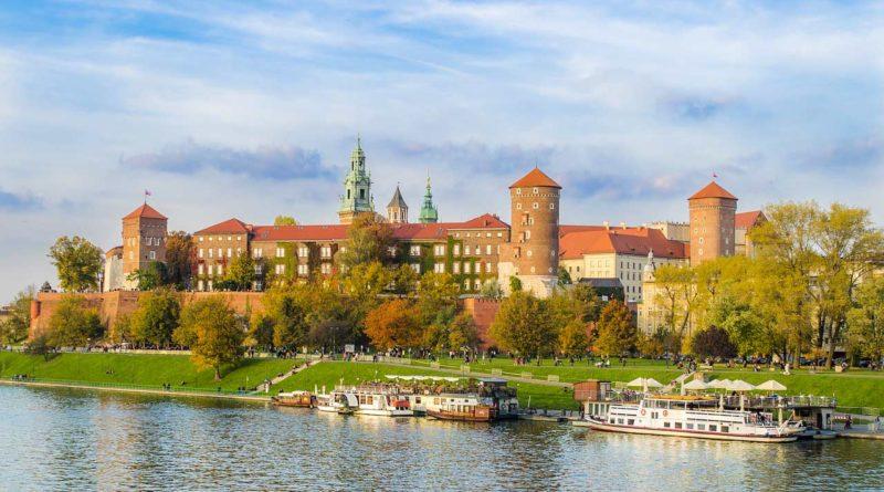 Wawel w Krakowie