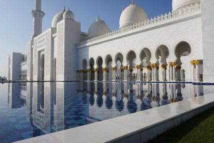 Interesujące fakty dotyczące Abu Dhabi