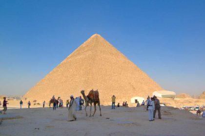 7 ciekawostek o 7 starożytnych cudach świata