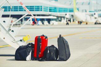 Oszczędzaj podczas podróży - porady dla latających z Balic