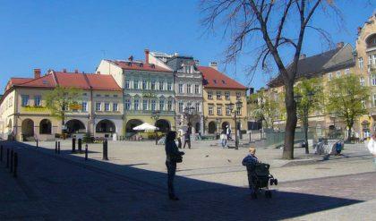 5 rewelacyjnych atrakcje dla dzieci w Bielsku-Białej