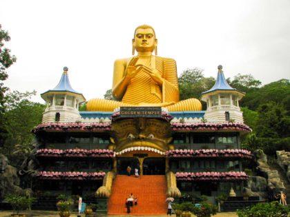 Najlepsze rzeczy do zobaczenia i zrobienia w Sri Lance