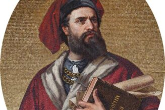 Marco Polo - Informacje i ciekawostki