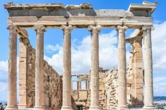 Ateny - ciekawostki o mieście