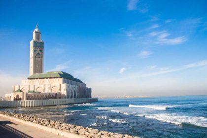 24 interesujące ciekawostki o Maroku i historia Maroka