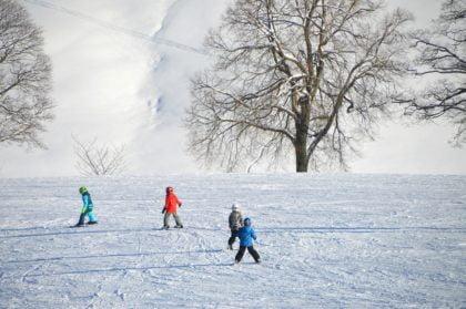 Co się dzieje w zimie? 15 faktów o zimie dla dzieci