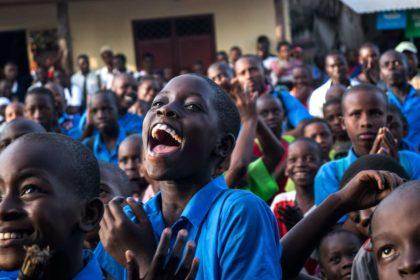 48 interesujących ciekawostek i informacje o Kenii dla dzieci