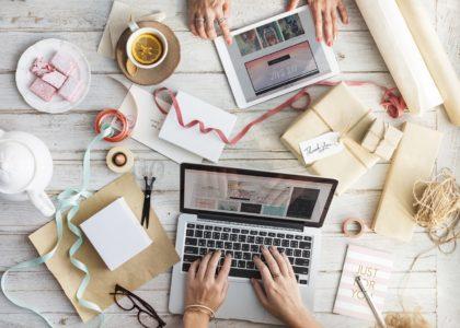 28 interesujących ciekawostek o internecie, które potrzebujesz wiedzieć