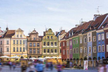 10 najlepszych atrakcji dla dzieci w Poznaniu